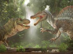 Dinosaurios fotos - Dinosaurios