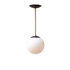 $165, comes in brass & other colors, for kitchen island? CedarandMossAltoPendant8BLKBROP.jpg