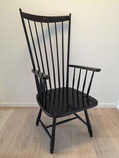 FINN – KUPP - unik og stilren stol