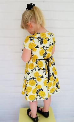 HommaHuone: Keltainen toukokuu...