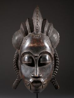baule african art - Google Search