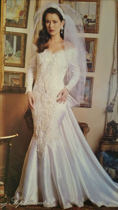 The Wedding Dresses Impression Vintage Wedding And Other
