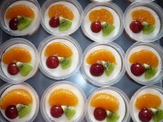 Milk Pudding Recipe, Rice Pudding Recipes, Pudding Desserts, Cake Recipes, Custard Pudding, Puding Cake, Resep Cake, Jello With Fruit, Cake Oven
