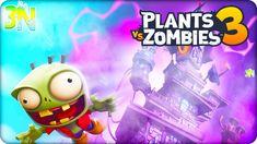 E.a@Market Children Cartoon Plants Vs Zombies Baseball Cap PVZ Grey
