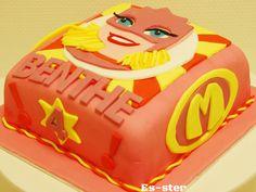 Maga Mindy cake
