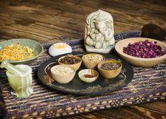 Essential oils to balance doshas (Ayurveda)