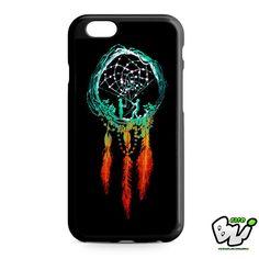 Dreamcatcher Blackground iPhone 6 Case | iPhone 6S Case