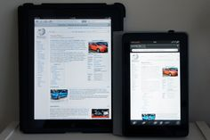 Ipad 4: The King Of Tablets • The Apple community and social network