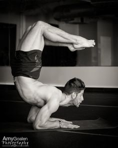 Is flexibility sexy for men