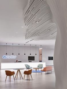 eight design is among the main office design company situated in