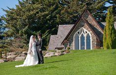 Allen & Janice's Queenstown Wedding - Rich Bayley Photography