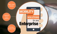 Why Today's Businesses Need Mobility Solutions to Succeed