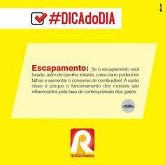 #Dicadodia