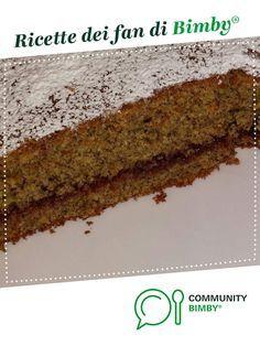 torta al grano saraceno con marmellata di fragole è un ricetta creata dall'utente pieva1905. Questa ricetta Bimby® potrebbe quindi non essere stata testata, la troverai nella categoria Prodotti da forno dolci su www.ricettario-bimby.it, la Community Bimby®.