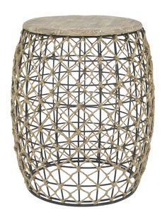 Stool by Three Hands at Gilt $99