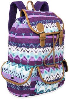 7a1a774aa4eb A D SUTTON A.D. Sutton Triple-Pocket Backpack