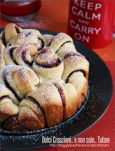torta di pan brioche 1
