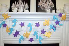 Princess Jasmine Birthday Party decor Aladdin by DCBannerDesigns