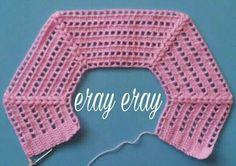 Crochet Feather Crochet Yoke Sock Animals Needle And Thread Crochet Projects Girls Dresses Blanket Knitting Diy Crafts Crochet Baby Bibs, Gilet Crochet, Crochet Yoke, Crochet Vest Pattern, Crochet Baby Clothes, Crochet Girls, Crochet For Kids, Crochet Stitches, Baby Knitting