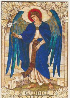 Saint Gabriel the Archange