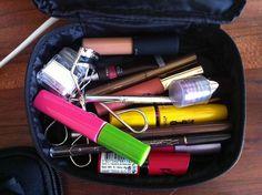 Adventure-Ready Makeup