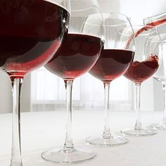 Good news: A little vino can ward off depression. But you knew that right? | health.com