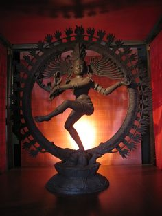 by Globalism Pictures Lord Shiva the Destroyer dances. | by Globalism Pictures
