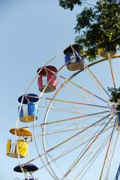 Go to the State Fair!