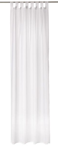 trendige gardine in harmonischen farbkombinationen http. Black Bedroom Furniture Sets. Home Design Ideas