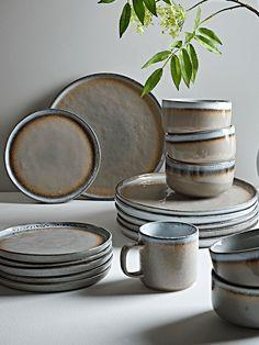 Maja Stoneware Dinnerware
