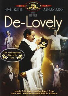 De-lovely [Recurso electrónico] / dirigida por Irwin Winkler