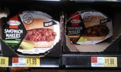 New Hormel Coupons Mean Sandwich Makers And Compleats Only $1.43 At Walmart!