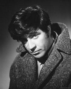 REGBIT1: Alan Bates,foi um Ícone do cinema britânico dos' 6...