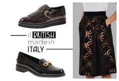L'esclusivo stile #british interpretato daTod's http://bit.ly/1MtlM4h #stileclassico #qualità