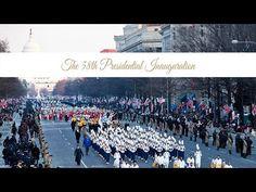 Inauguration of Donald J.Trump 2017 - INAUGURAL PARADE - YouTube