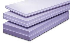 Matériaux isolants, Panneaux de construction, Polystyrène extrudé, XPS, Receveurs de douche - JACKODUR Plus 300 Standard SF