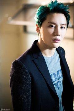 Kim Junsu // JYJ, DBSK, TVXQ, Tohoshinki