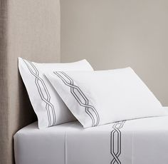 Italian Metropolitan Stitch Sheet Set