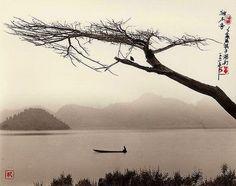 Don Hong-Oai y el pictorialismo asiático