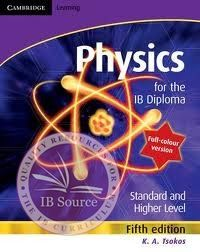 Physics for the IB Diploma, 5th Edition OLD EDITION, New Edition ISBN 9781107628199