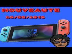 Enjoy Game's RPG: Nouveauté switch le 28/05/2018