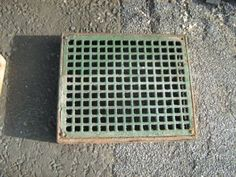 cast iron air brick Cast Iron, It Cast, Reclamation Yard, Grill Pan, Brick, Garden, Griddle Pan, Garten, Lawn And Garden