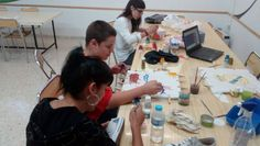 Facebook, Painting, Kite, Mural Painting, Atelier, Thanks, Fabrics, Creativity, Blue Prints