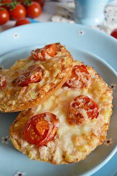 Gabriella kalandjai a konyhában :): Sonkás-tejfölös melegszendvics - a villámgyors vacsora