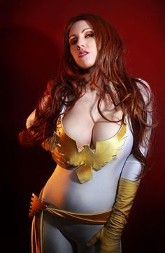 #Patreon #TeamAzPg #CaraNicole #AzPowerGirl #Cosplayer #Marvel #JeanGrey #WhitePhoenix #Phoenix #Cosplay #XMEN Photo: Alfred Trujillo Artist @alfred183​ http://patreon.com/azpowergirl Ready for another year of cosplay ?