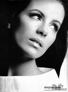 Kate Beckinsale as First Lady by Jason Bell Beautiful Celebrities, Most Beautiful Women, Beautiful Actresses, Beautiful People, Absolutely Gorgeous, Kate Beckinsale, Film Pearl Harbor, Black And White Portraits, Classic Beauty