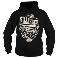 [Popular Tshirt name printing] Team KILLINGER Lifetime Member Dragon  Last Name Surname T-Shirt  Shirt HOT design  Team KILLINGER Lifetime Member (Dragon) KILLINGER Last Name Surname T-Shirt  Tshirt Guys Lady Hodie  SHARE and Get Discount Today Order now before we SELL OUT  Camping killinger lifetime member dragon last name surname