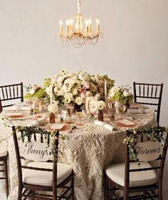 Wedding Reception Tabletop Decor | Bridal and Wedding Planning Resource for Seattle Weddings | Seattle Bride Magazine