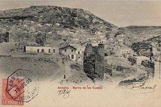 LaChanca (Almería), 1905. (Desconocemos autoría)