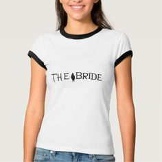 The Raven Bride T-Shirt